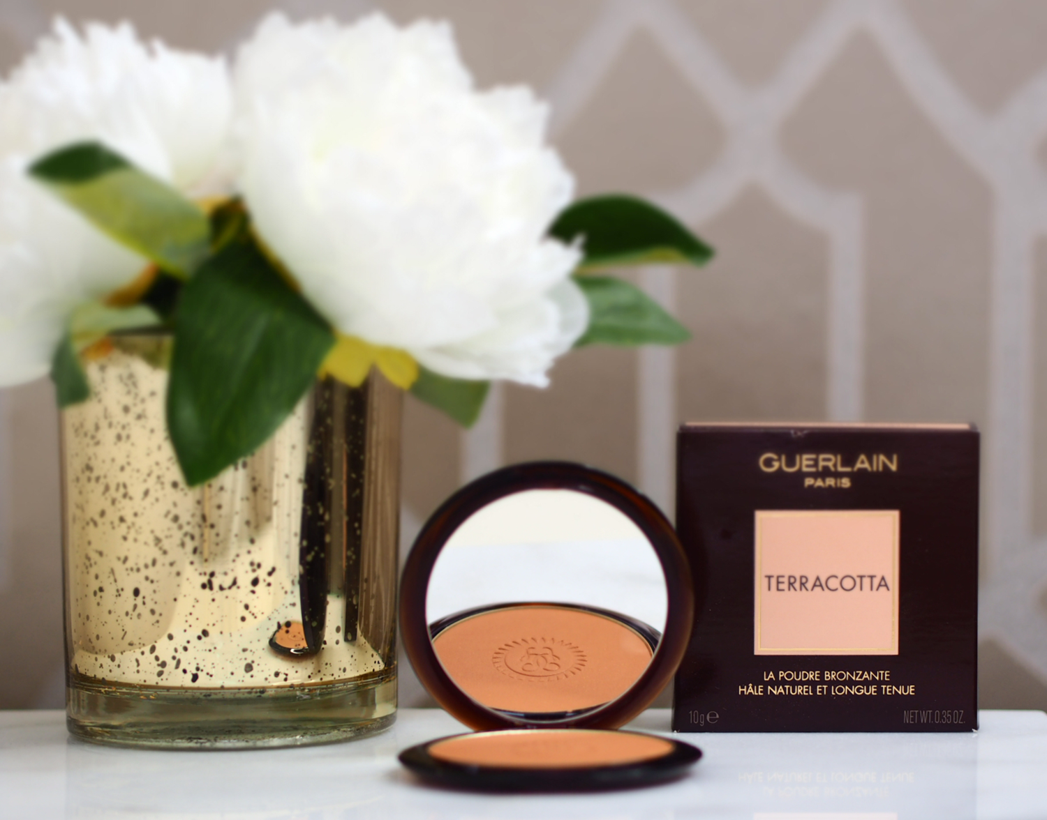 BEAUTY FAVOURITES, GUERLAIN, HOUSE OF FRASER, MAKEUP, LAURA BLAIR, LONDON FASHION GIRL