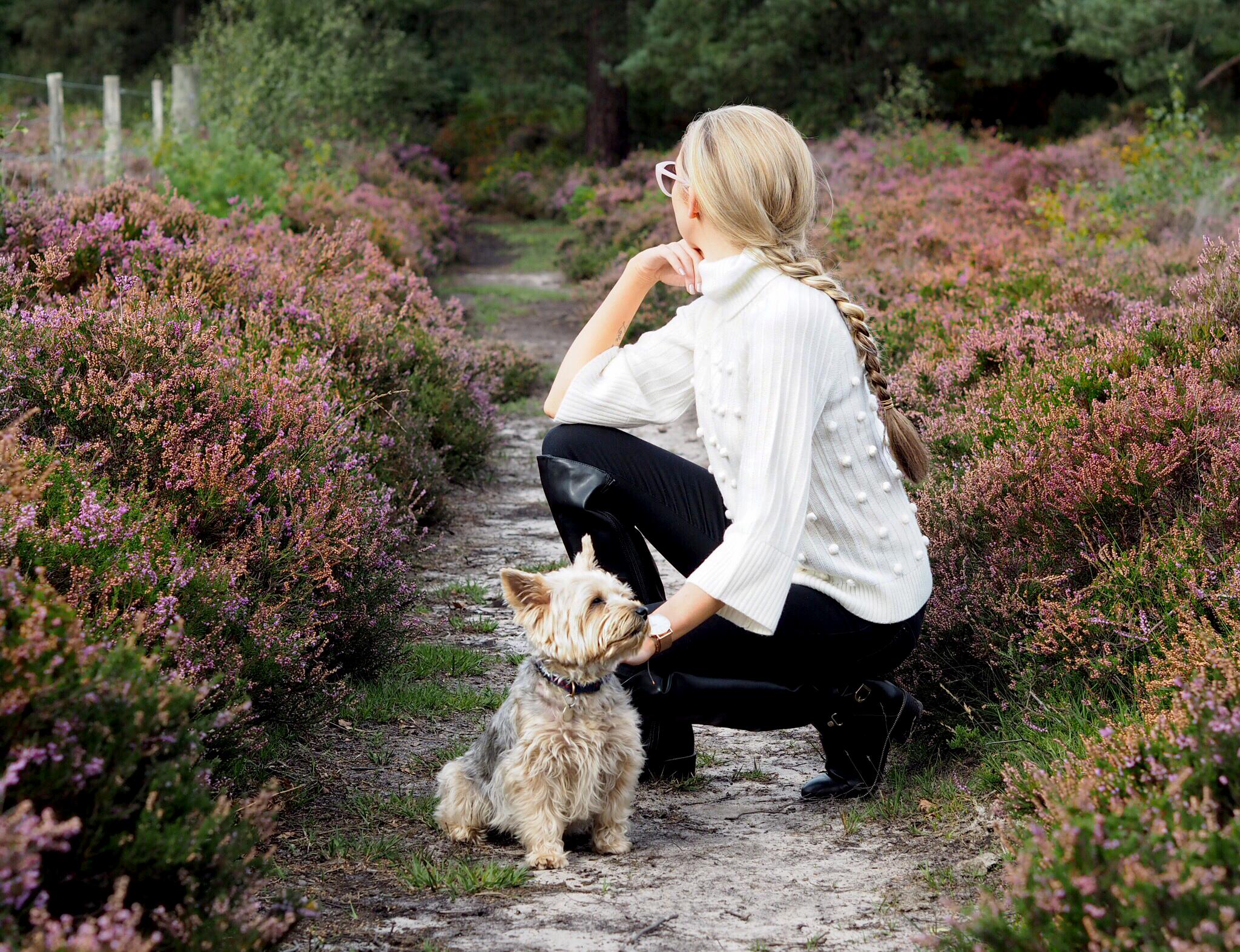 ALICE TEMPERLEY, SOMERSET COLLECTION, JOHN LEWIS, COUNTRY STYLE, FASHION BLOGGER, LONDON FASHION GIRL, LAURA BLAIR