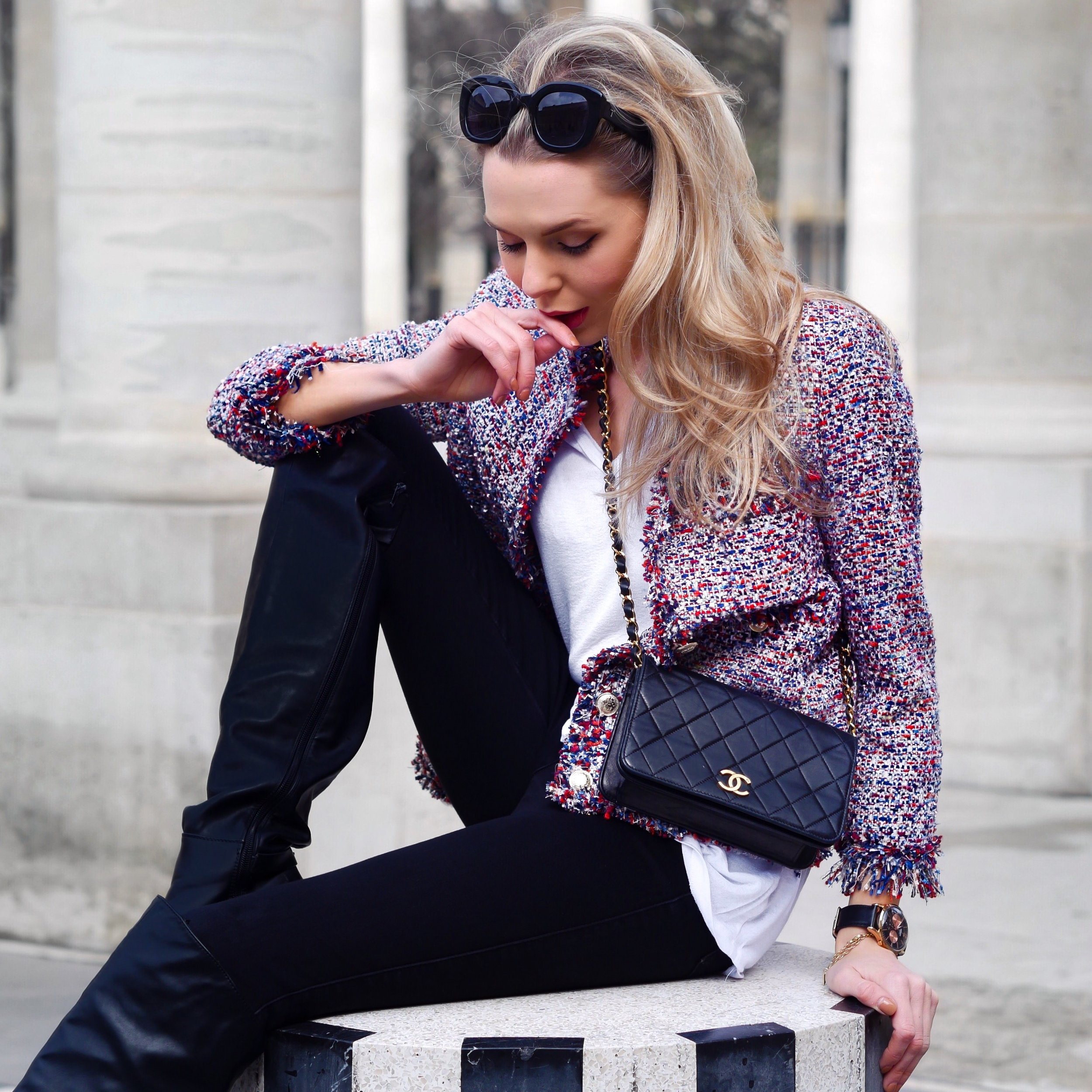 paris, travel, haul, affordable fashion, streetstyle, inspiration, what to wear, fashion, lookbook, style, fashion blogger, laura blair, youtuber, london fashion girl, HOTEL HÔTEL THÉRÈSE