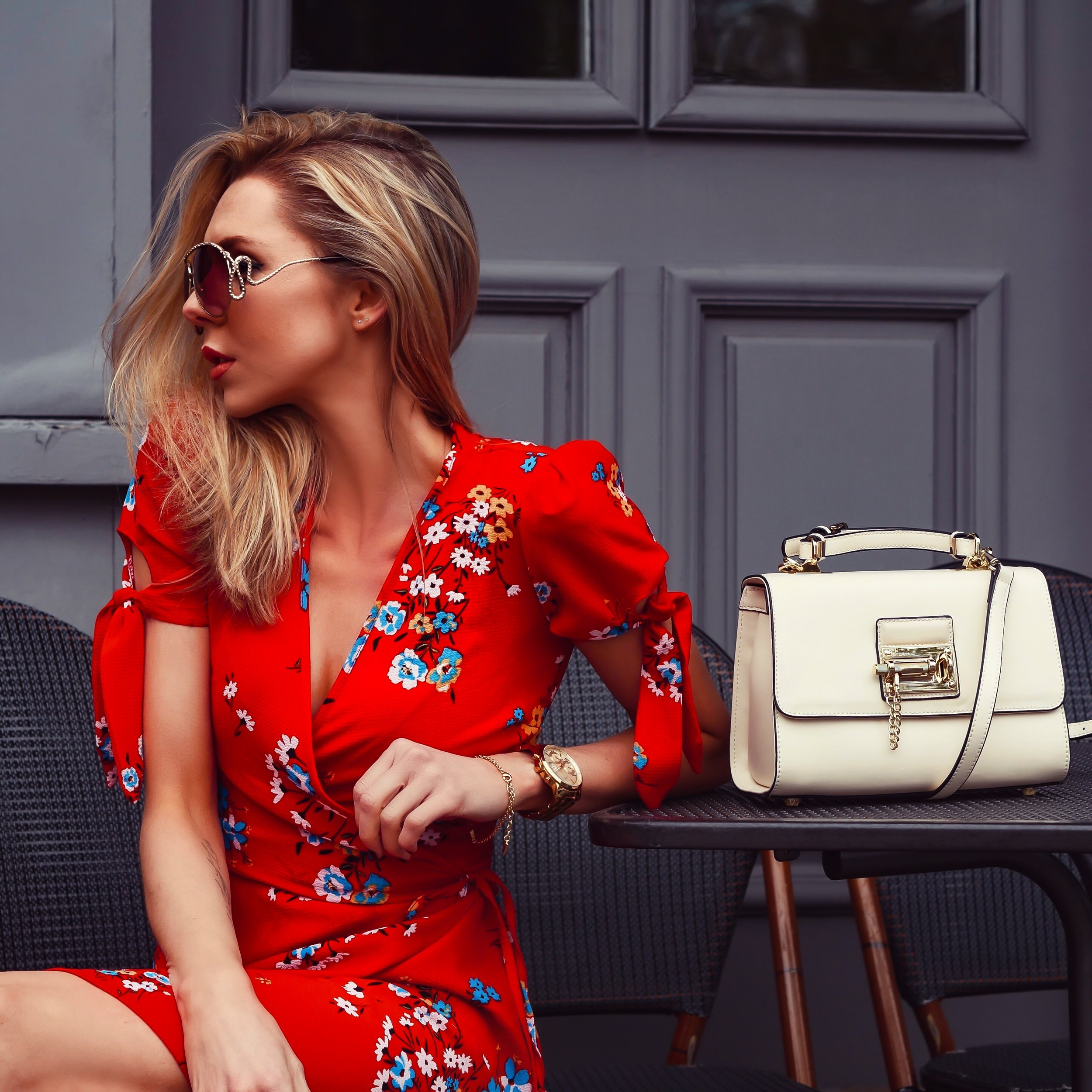 haul, affordable fashion, streetstyle, inspiration, what to wear, fashion, lookbook, style, fashion blogger, laura blair, youtuber, london fashion girl, debenhams, red, jasper conran