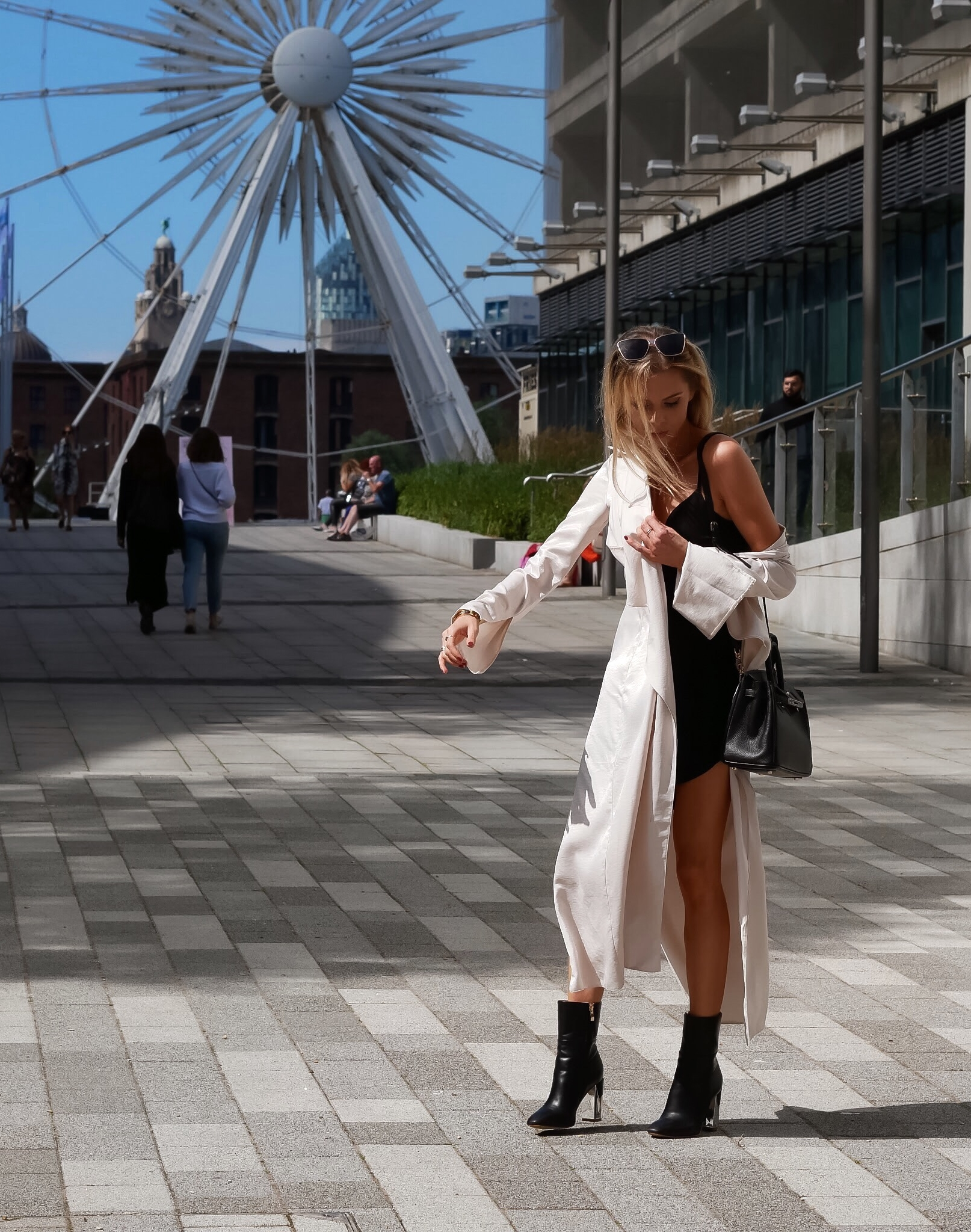liverpool, british style collective, neighbourhood liverpool, fashion style, the clothes show live, fashion blogger, style, outfit, missguided
