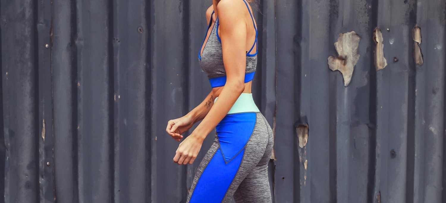 to lose weight, gym, fitness, gymwear, makeup to wear in the gym