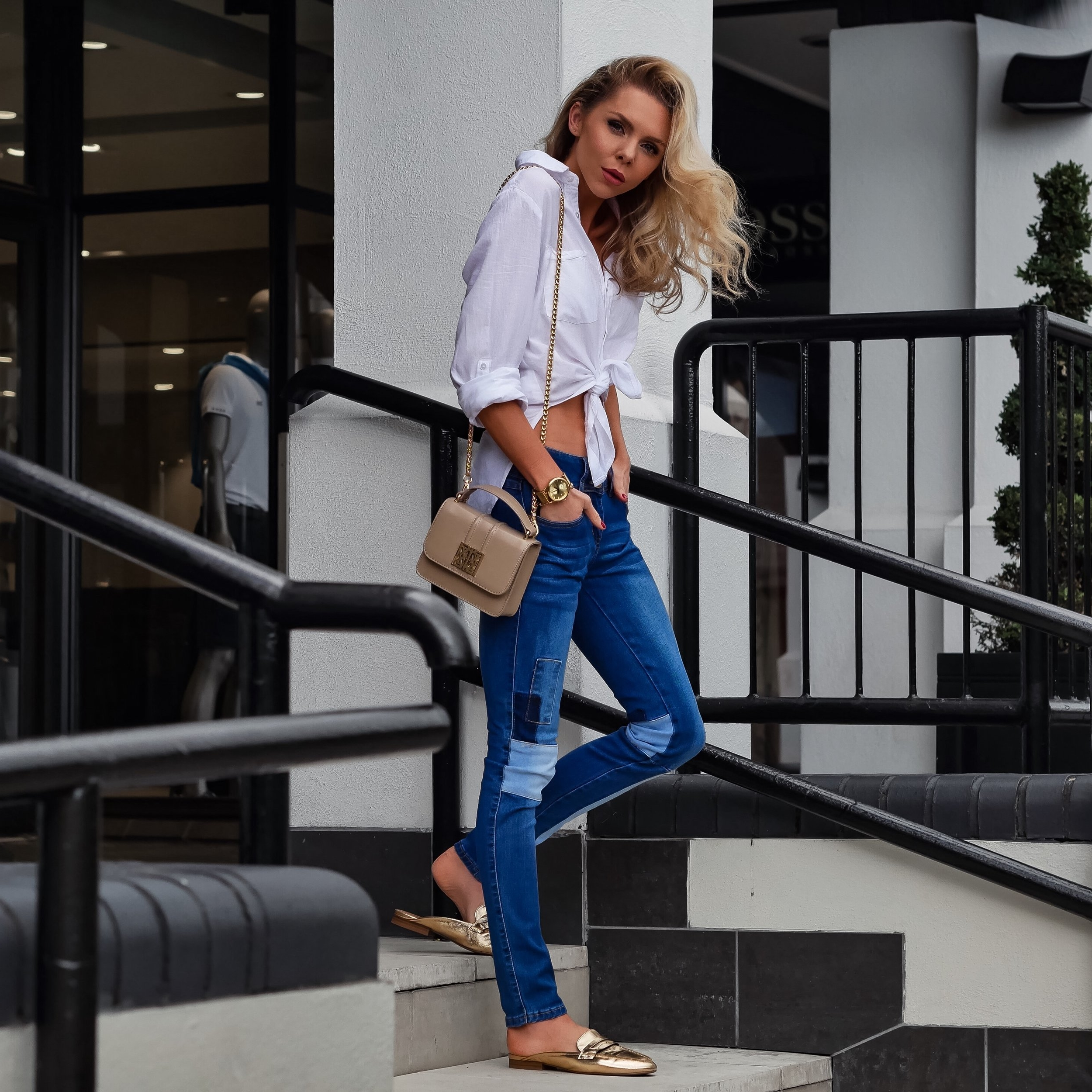 haul, affordable fashion, streetstyle, inspiration, what to wear, fashion, lookbook, style, fashion blogger, laura blair, youtuber, london fashion girl, JEANS, DENIM, DENIM LOOKBOOK, PERFECT FIT JEANS, HOW TO STYLE JEANS, DENIM, FACTORY FASHION