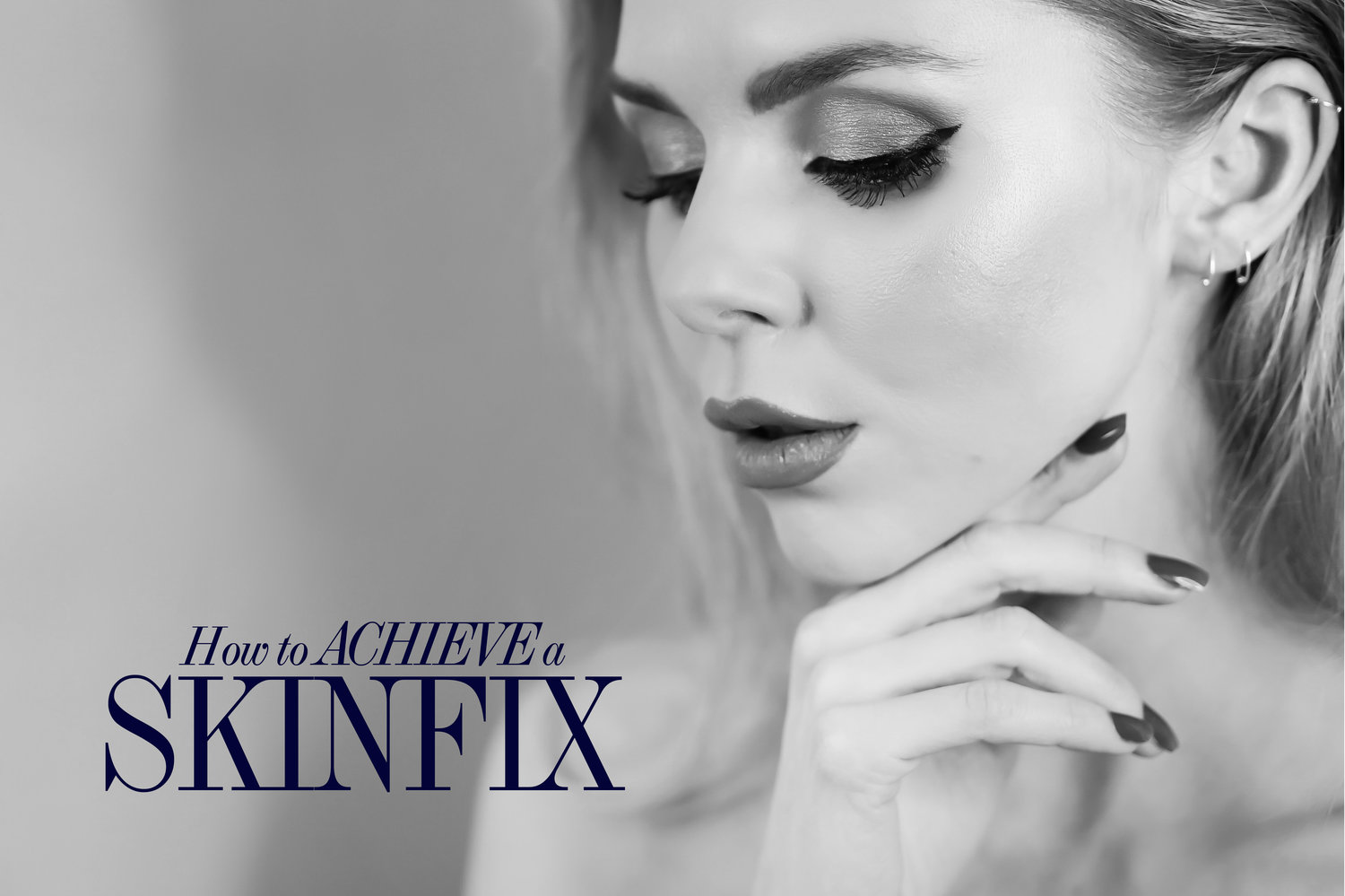 skinfix, beauty products for sensitive skin, beauty blogger uk, british blogger, Laura Blair, london fashion girl