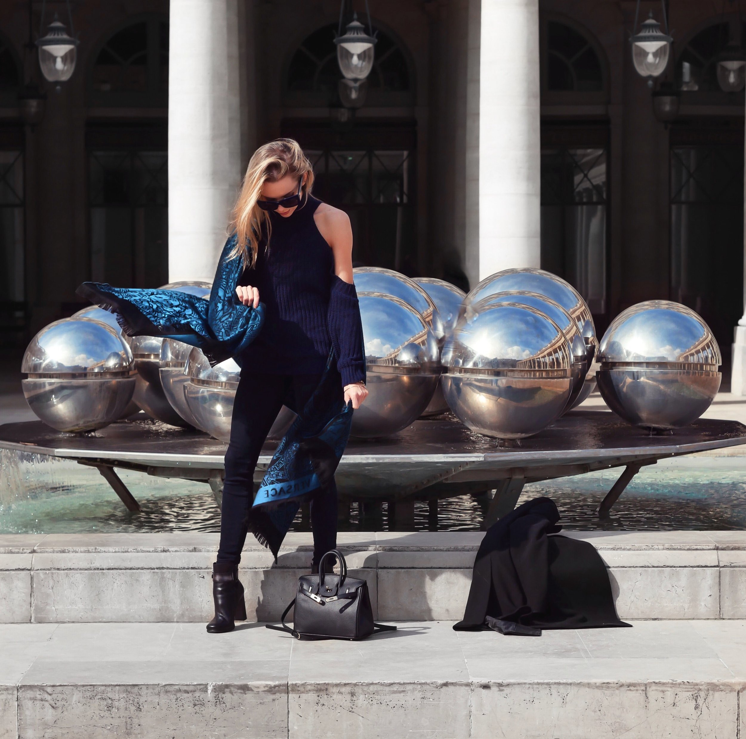 paris, travel, haul, affordable fashion, streetstyle, inspiration, what to wear, fashion, lookbook, style, fashion blogger, laura blair, youtuber, london fashion girl