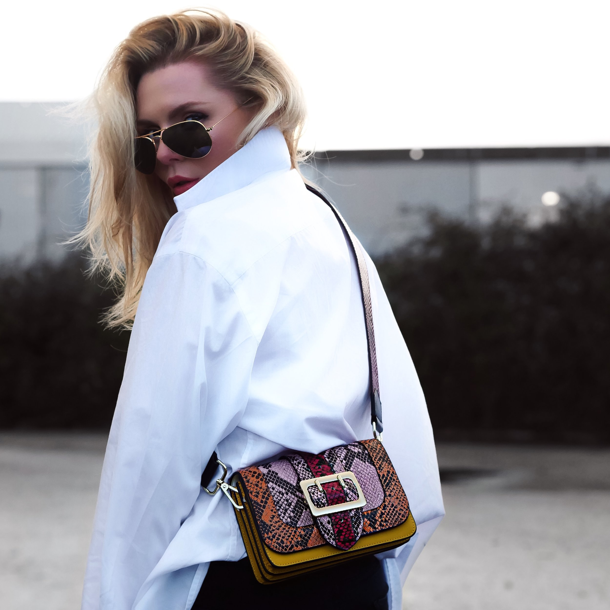 haul, affordable fashion, strretstyle, inspiration, what to wear, fashion, lookbook, style, fashion blogger, laura blair, youtuber, london fashion girl, snakeskin bag
