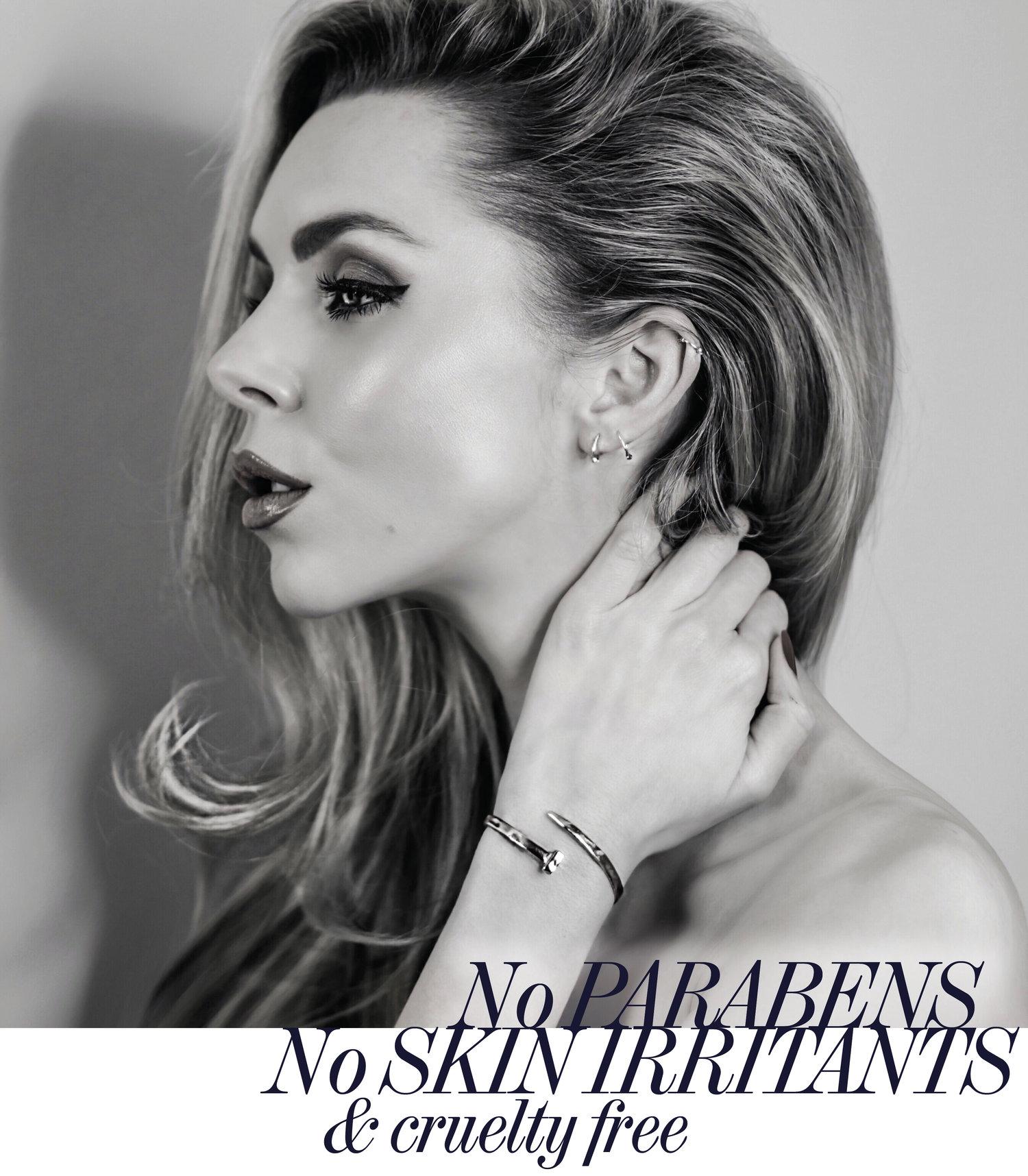 skinfix, beauty products for sensitive skin, beauty blogger uk, british blogger, Laura Blair, london fashion girl