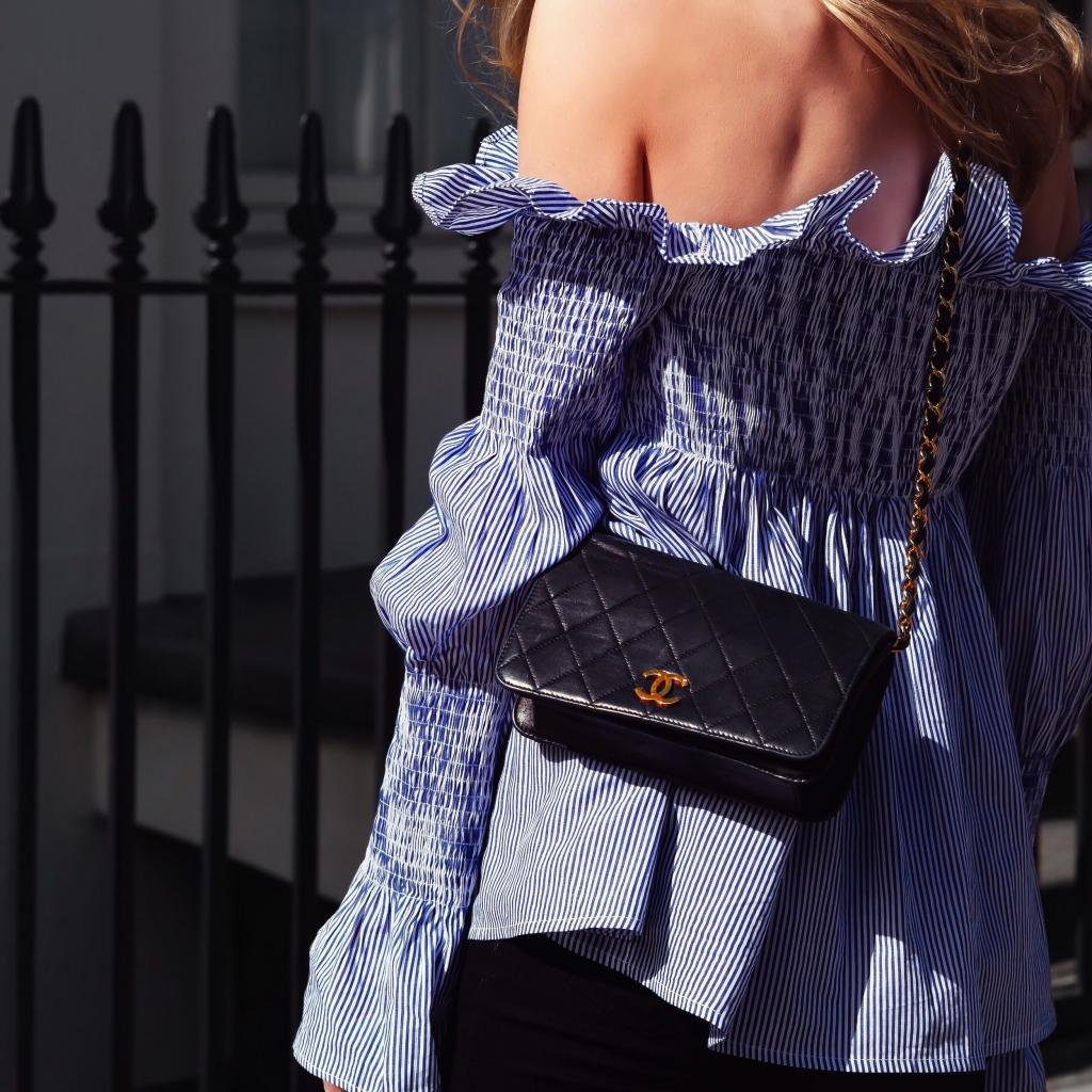 haul, affordable fashion, streetstyle, inspiration, what to wear, fashion, lookbook, style, fashion blogger, laura blair, youtuber, london fashion girl, chanel handbag, luxury bag, designer bag