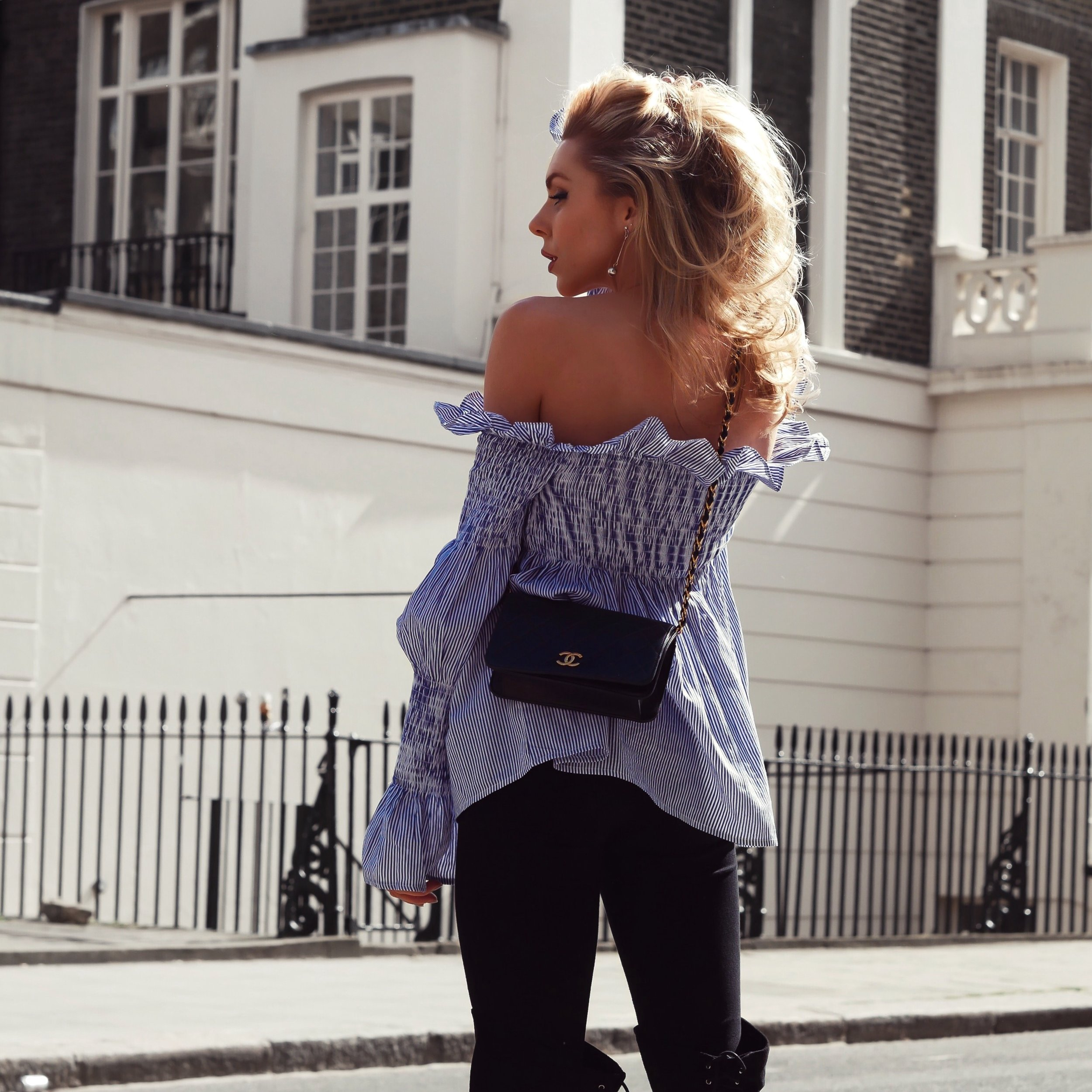 haul, affordable fashion, streetstyle, inspiration, what to wear, fashion, lookbook, style, fashion blogger, laura blair, youtuber, london fashion girl, chanel handbag, luxury bag, designer bag
