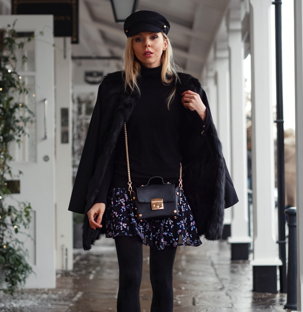 3 TIPS TO DRESS WARM THIS WINTER