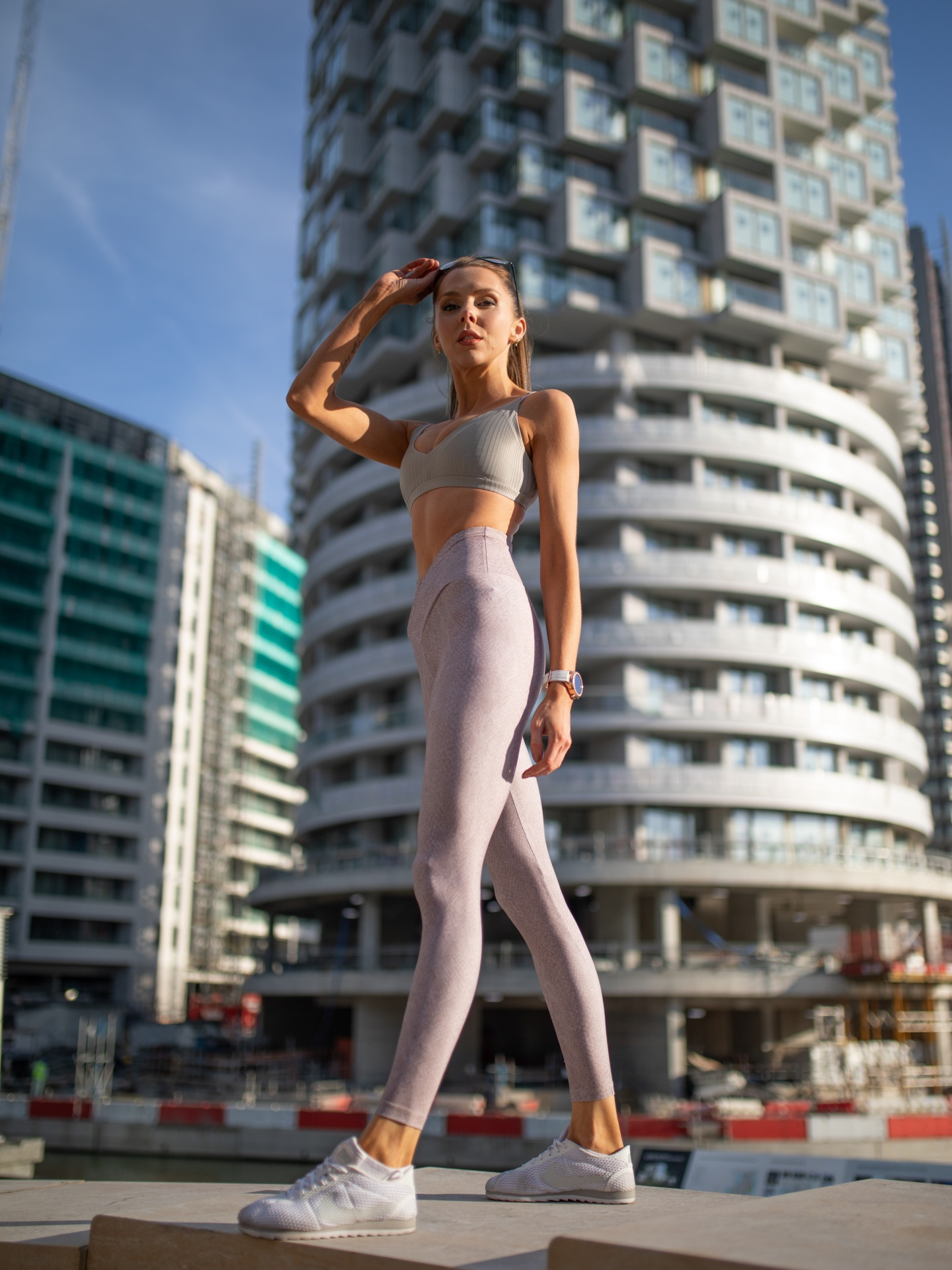 sports, leggings, gym, what to wear to the gym, fitness, exercise, leggings uk, sports leggings, high waisted leggings, yoga leggings, workout, activewear, oysho, puma, nike, activewear uk, women's activewear, activewear womens