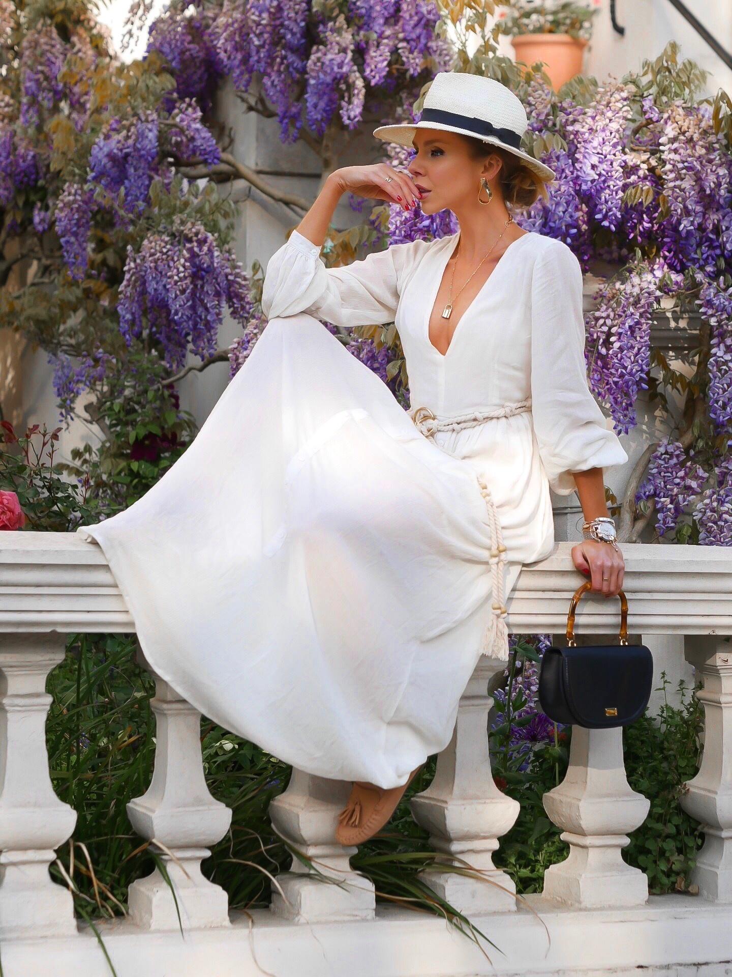 nastygal, uk highstreet, london fashion girl, maxi dress, spring style, laura blair