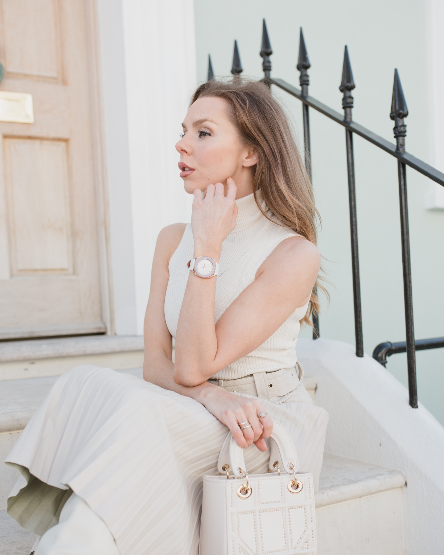 london fashion blogger, penarosa watch, river island, autumn fashion, uk blogger
