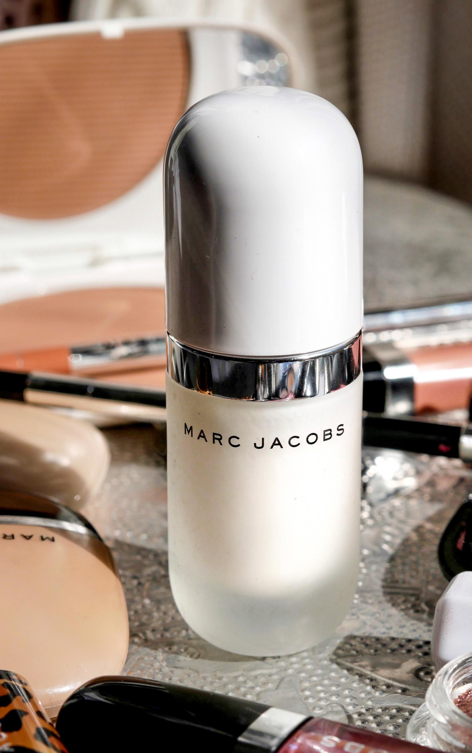marc jacobs beauty, marc jacobs, makeup, cat eye , harvey nichols, marc jacobs mascara, marc jacobs foundation, marc jacobs