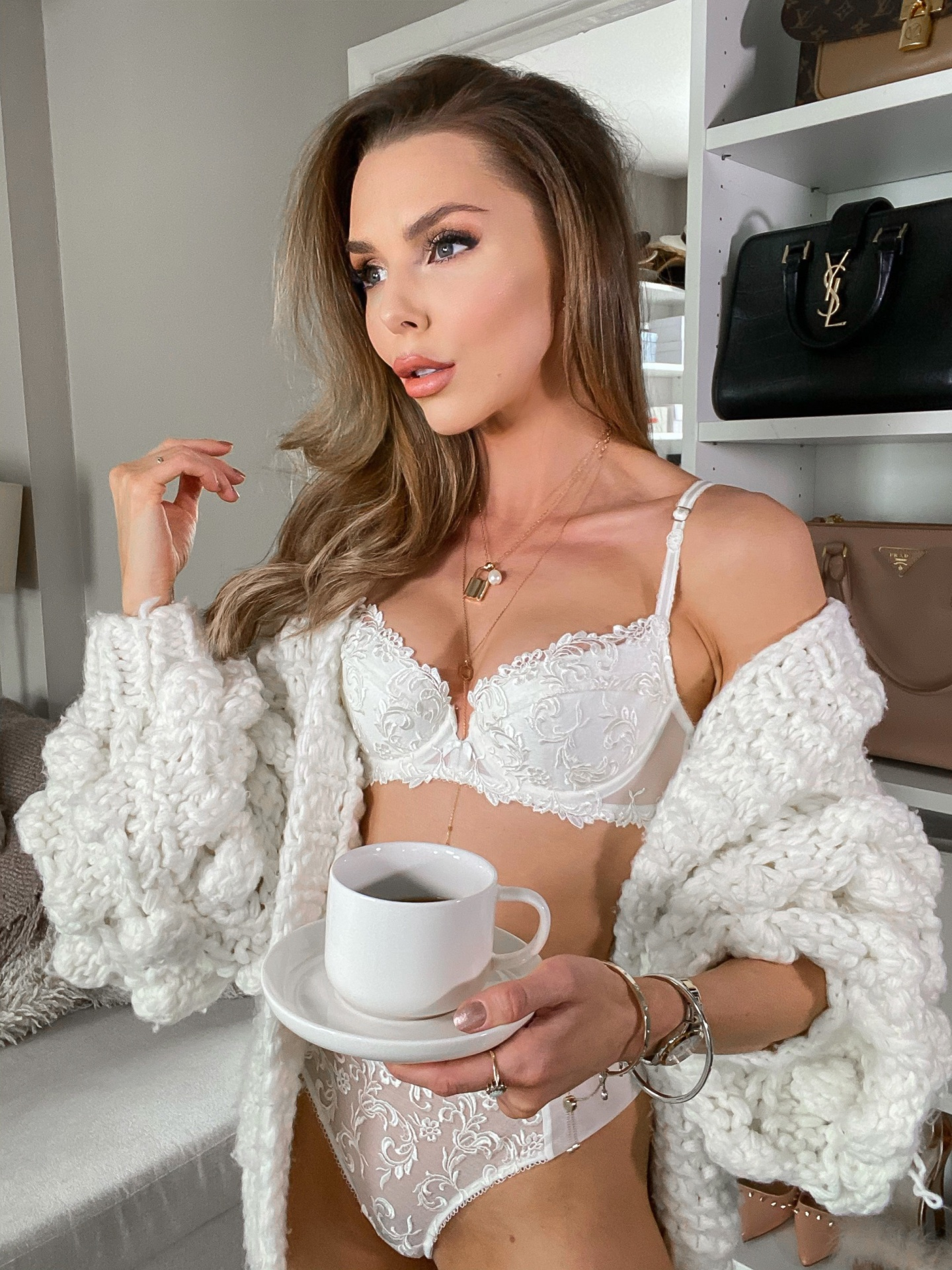 laura blair, wacoal, lingerie, bra, fashion blogger uk