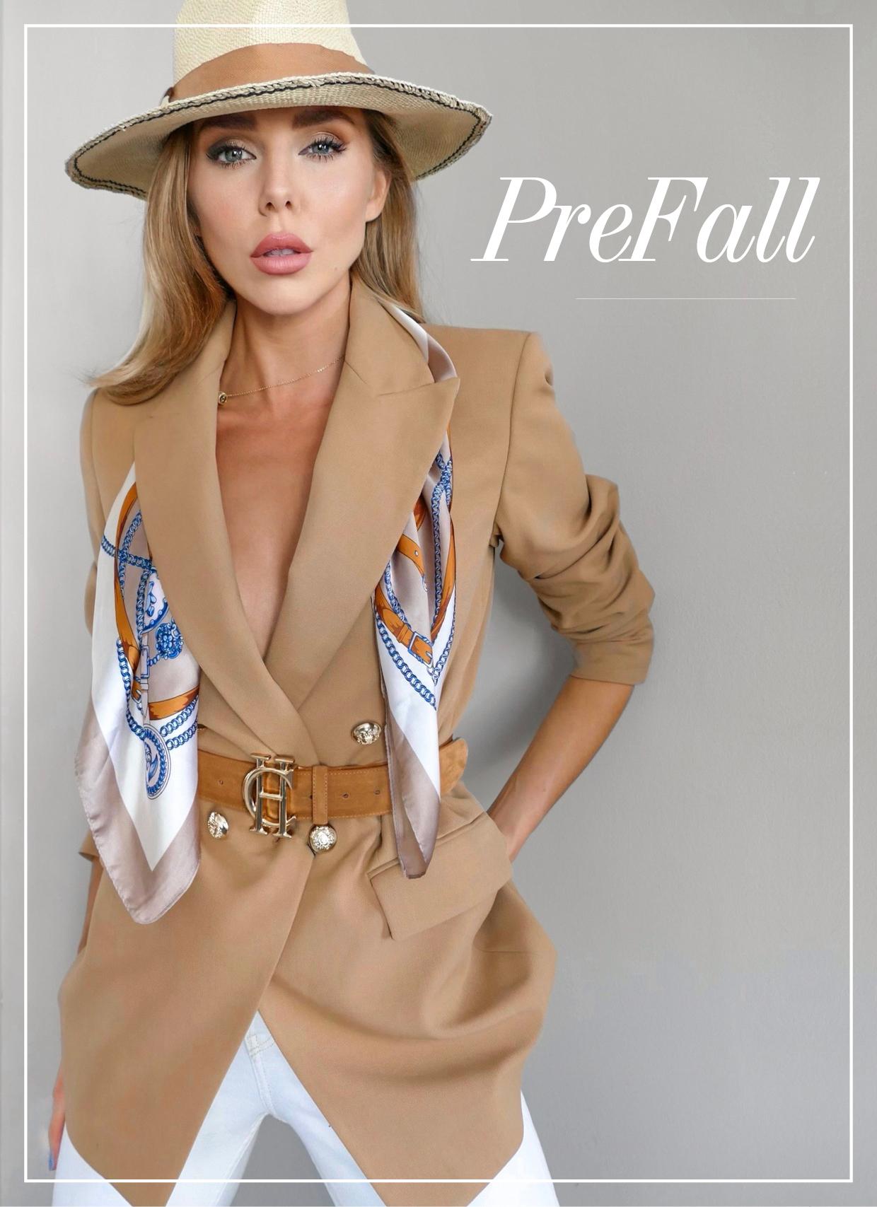 Pre Fall |Edit