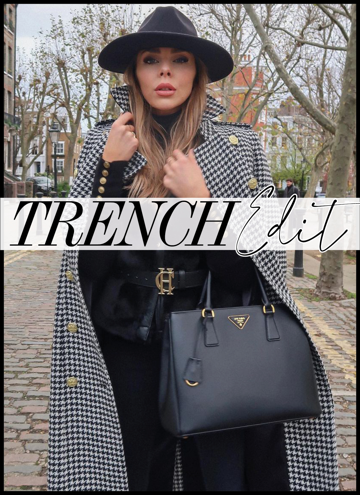 The TRENCH Edit