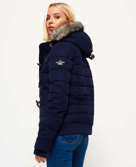 Superdry, Winter Coat, Superdry Coats, Winter Fashion, Military Coat, Womens Fashion, Autumn Fashion, Style, UK Blogger, London Fashion Girl, Laura Blair