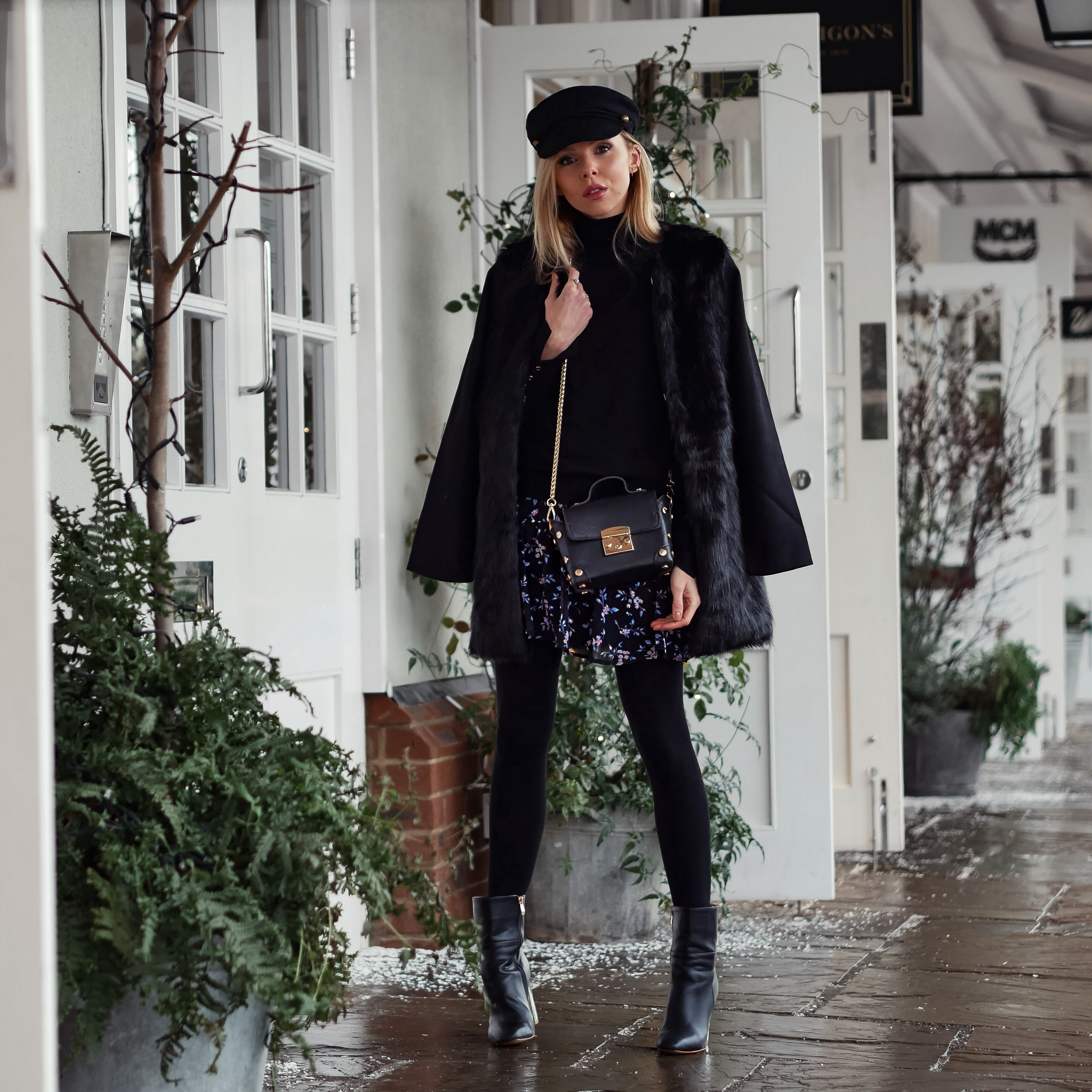 8 TIPS TO DRESS WARM THIS WINTER – Laura Blair